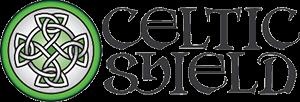 Celtic Shield | RFID protected slim wallets